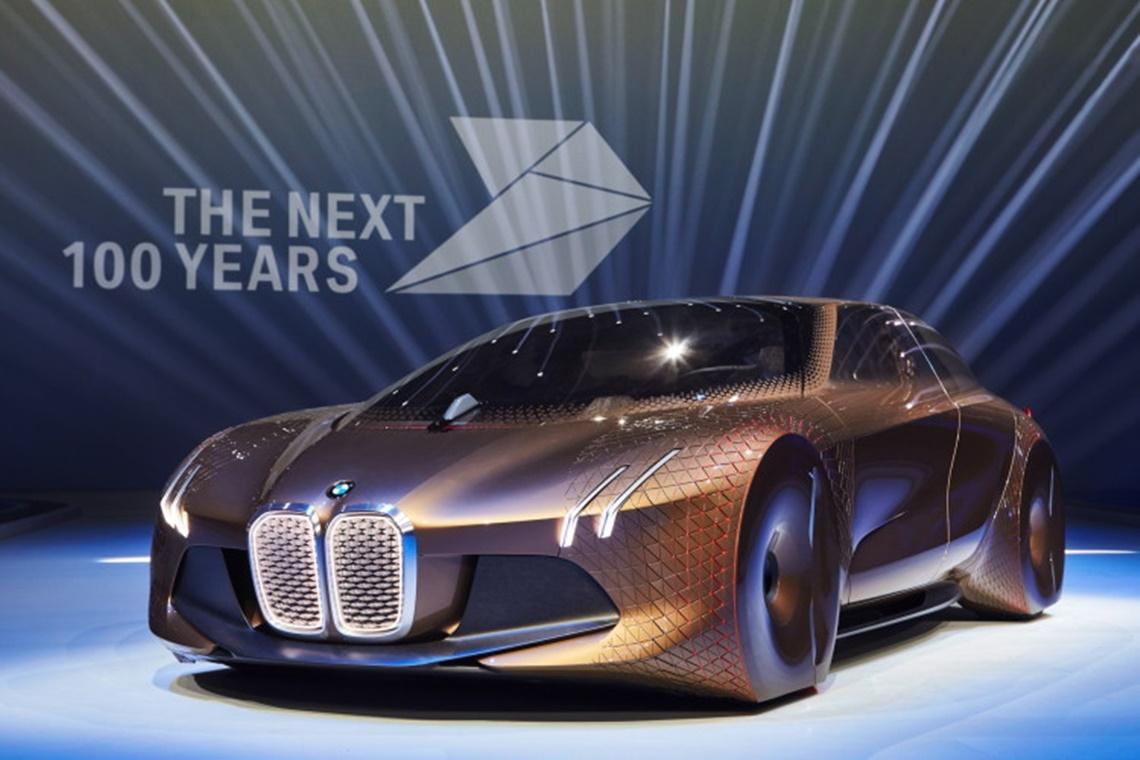 Imagem de BMW entra na briga e quer carros autônomos na China até 2021 no tecmundo