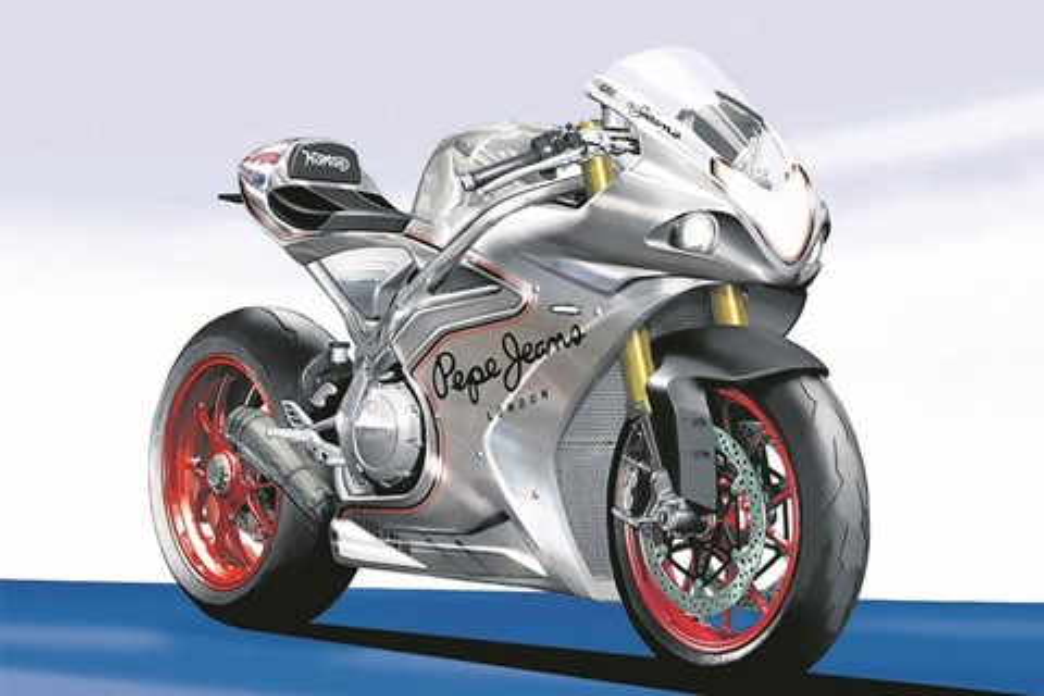 Imagem de Esta é a nova moto da Norton – e ela é simplesmente maravilhosa no tecmundo