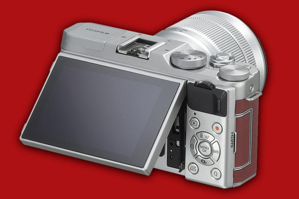 Imagem de X-A3: câmera mirrorless da Fujifilm tem visual oldschool e foco em selfies no tecmundo