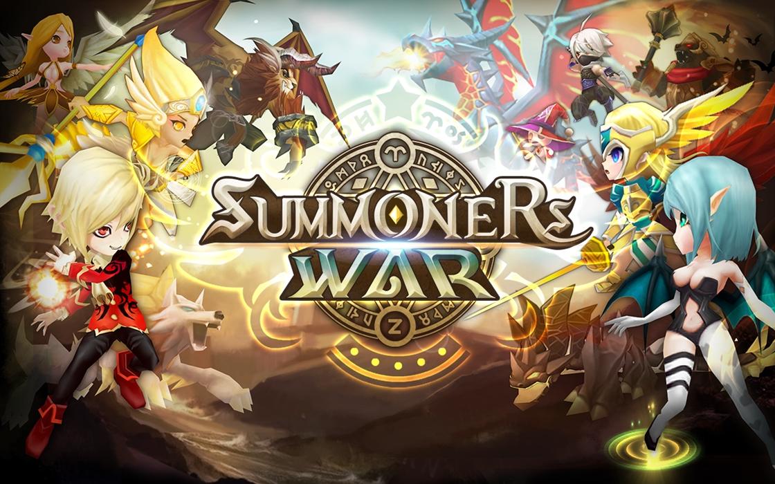Imagem de Vício mobile: BGS terá batalhas de Summoners War com prêmios a vencedores no tecmundo