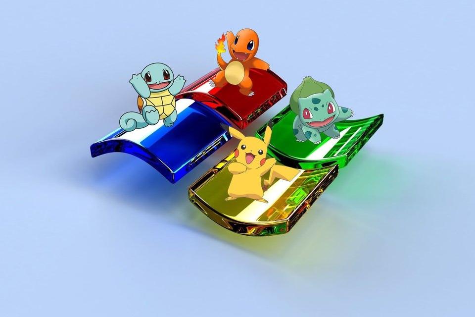 Imagem de Rejeitado por Microsoft, desenvolvedor cria Pokémon GO para Windows Phone no tecmundo