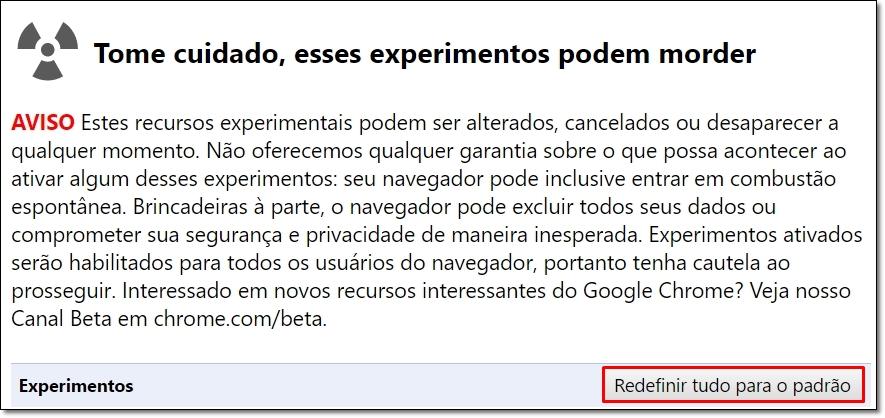Google Chrome: como ativar 10 'funções secretas' para acelerar a navegação
