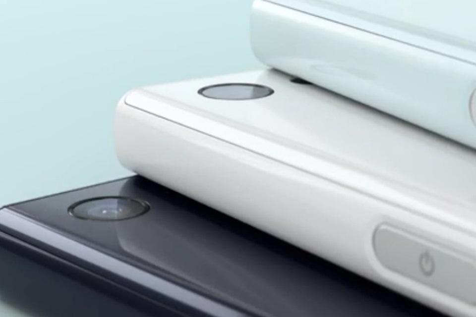 Imagem de Sony revela Xperia X Compact com tela de 4,6 polegadas; saiba mais detalhes no tecmundo