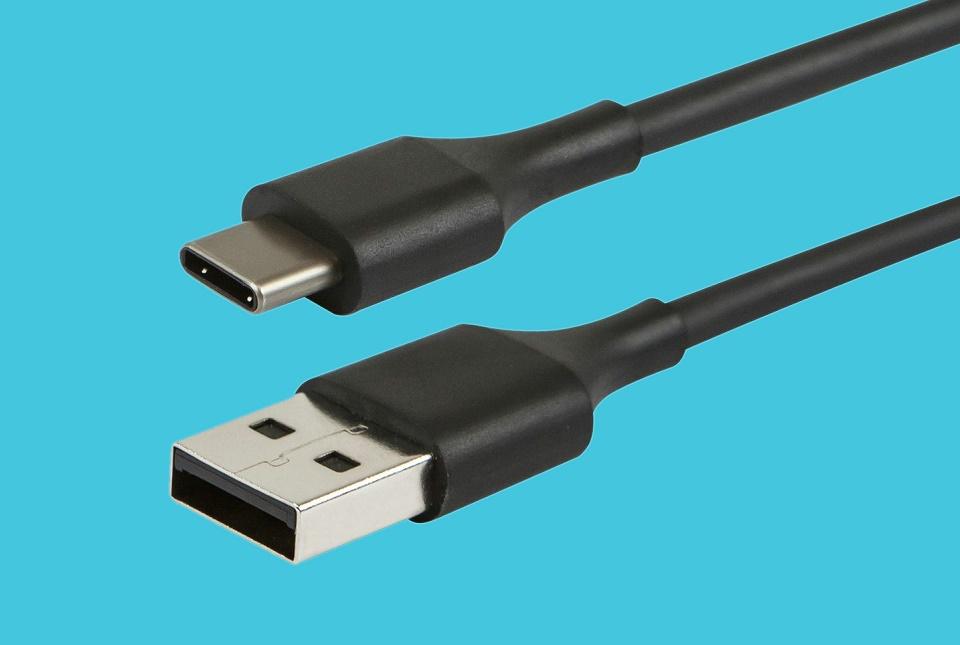Imagem de Novo USB-C permite a conexão em TVs via HDMI no tecmundo