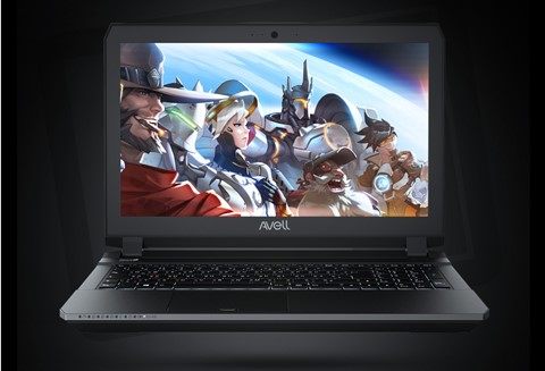 Imagem de Avell sai na frente e lança os primeiros notebooks gamers com GTX 1080 no tecmundo