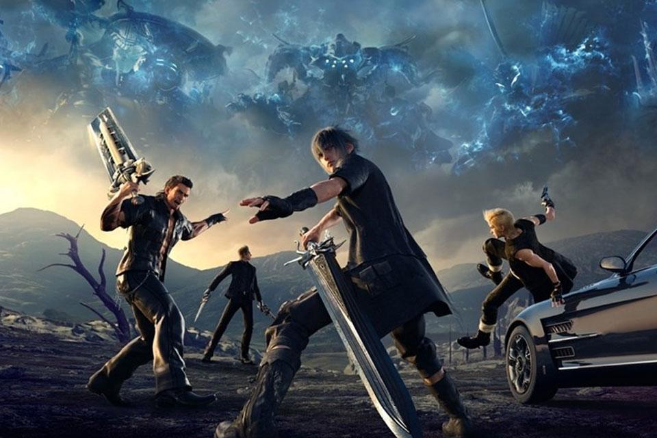 Imagem de Entrevista: produtor lendário Shinji Hashimoto fala sobre Final Fantasy XV no tecmundo