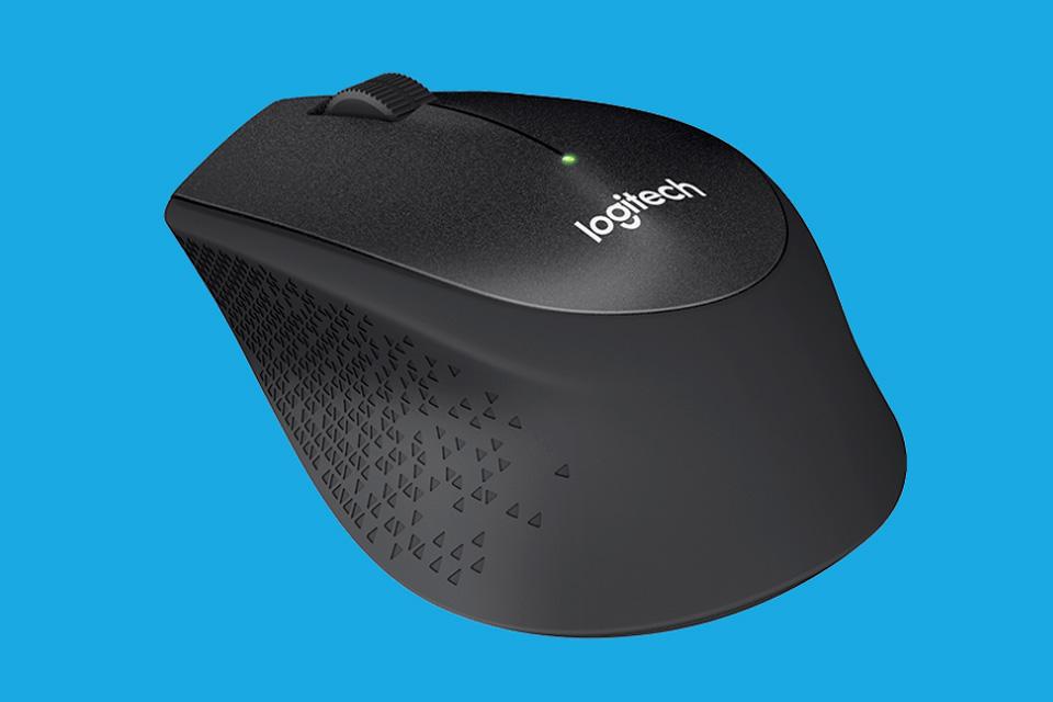 """Imagem de """"Mouses mudos"""" são a solução a quem está cansado do barulho dos cliques no tecmundo"""