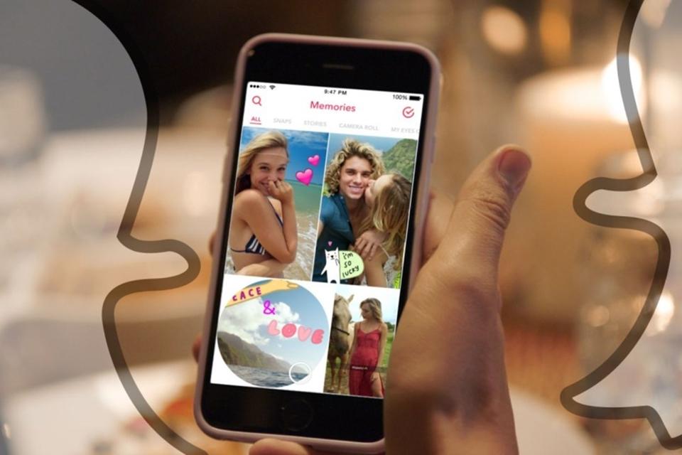 Imagem de Snapchat: como fazer o backup das memórias e adicionar senhas aos snaps no tecmundo