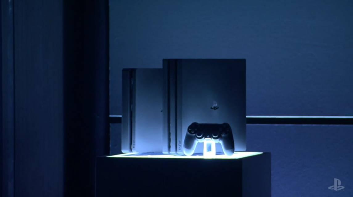 Imagem de Tudo sobre os novíssimos PlayStation 4 Slim e PlayStation 4 Pro no tecmundo