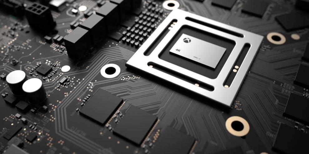 Imagem de Microsoft diz que Scorpio terá 'vantagem óbvia de poder' sobre o PS4 Pro no tecmundo