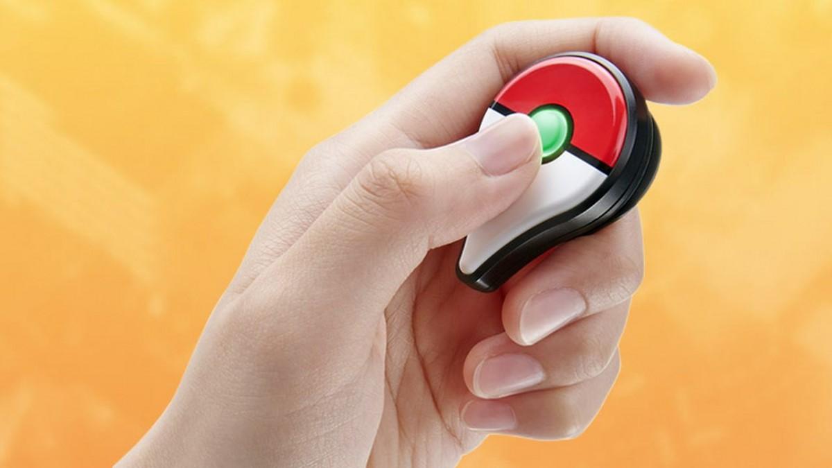 Imagem de Pegue todos: pulseira Pokémon GO Plus chega semana que vem no tecmundo