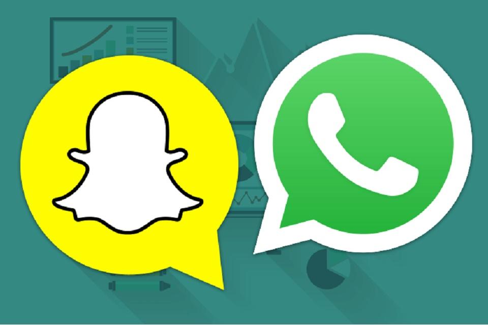 Imagem de WhatsApp Beta: veja como usar recursos de 'Snapchat' no aplicativo no tecmundo
