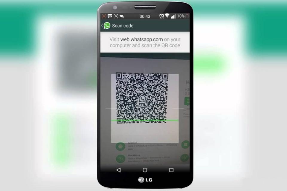 Imagem de Tutorial: como mudar a cor das janelas de conversas do WhatsApp para PC no tecmundo