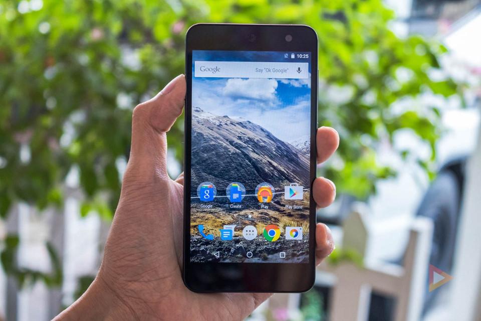 Imagem de Aparelhos Android One começam a receber atualização para o Nougat no tecmundo