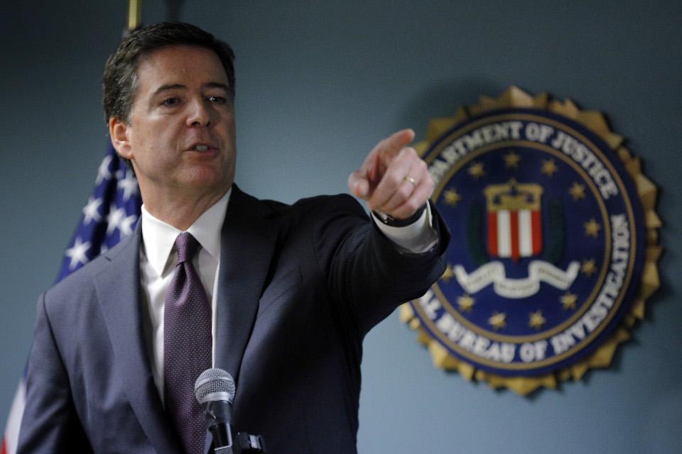 Imagem de Diretor do FBI recomenda que as pessoas tapem suas webcams no tecmundo