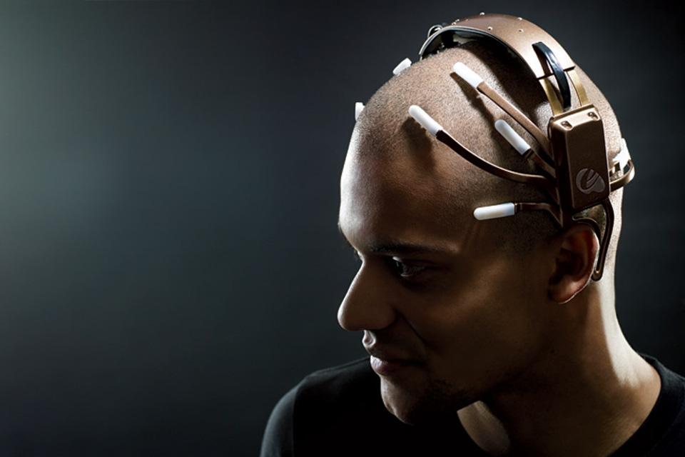 Imagem de Como é possível controlar computadores com a mente no tecmundo