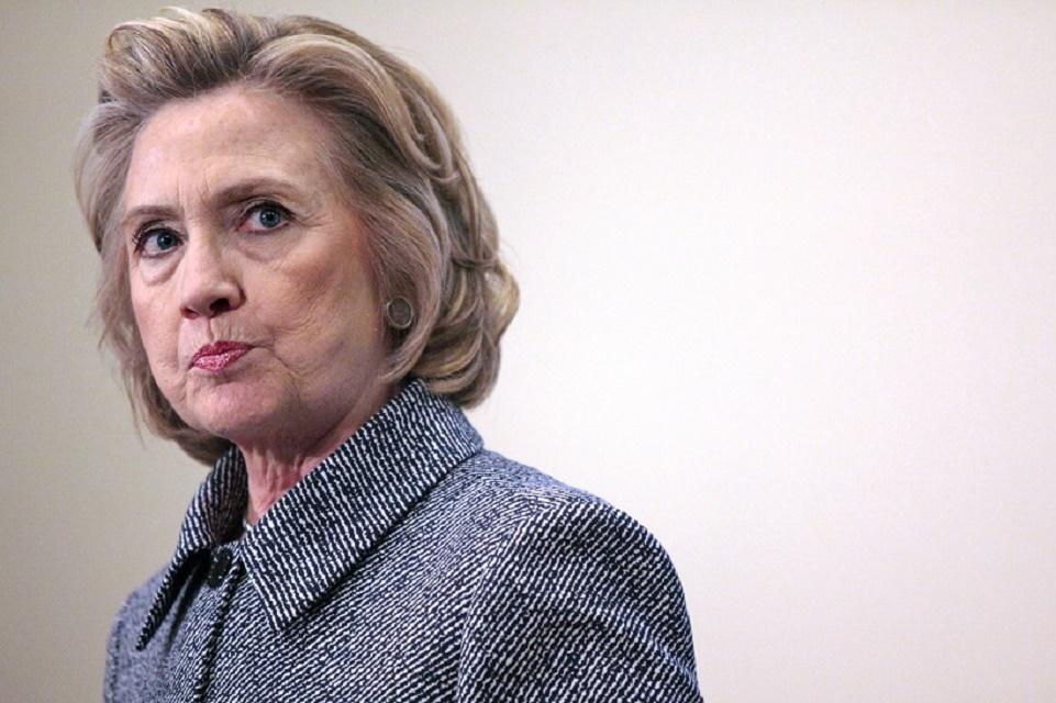 Imagem de WikiLeaks indica que Hillay Clinton queria matar Assange com drone no tecmundo