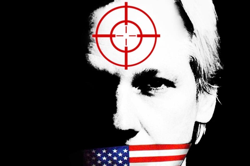 Imagem de WikiLeaks pretende vazar documentos sobre Google e eleições dos EUA no tecmundo