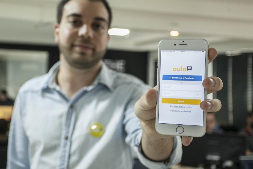 Imagem de Aplicativo faz alunos e professores particulares se encontrarem no DF no tecmundo