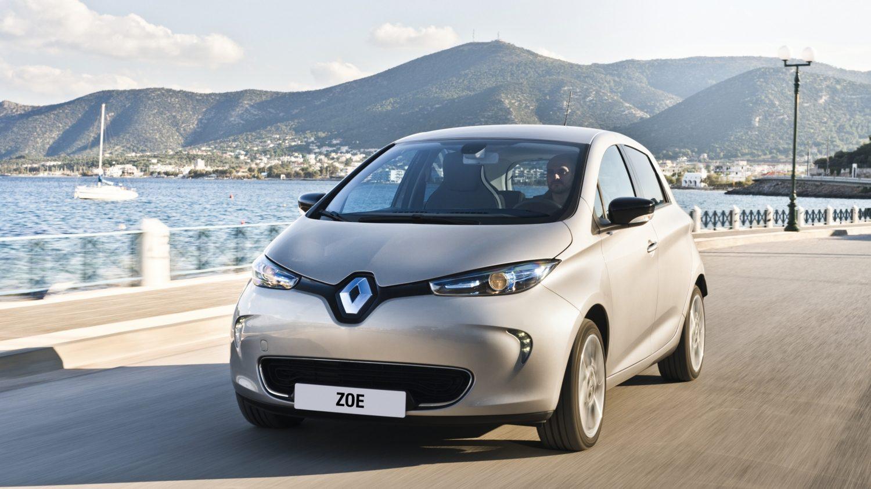 Imagem de Renault lança o Zoe, seu pequenino carro elétrico no tecmundo