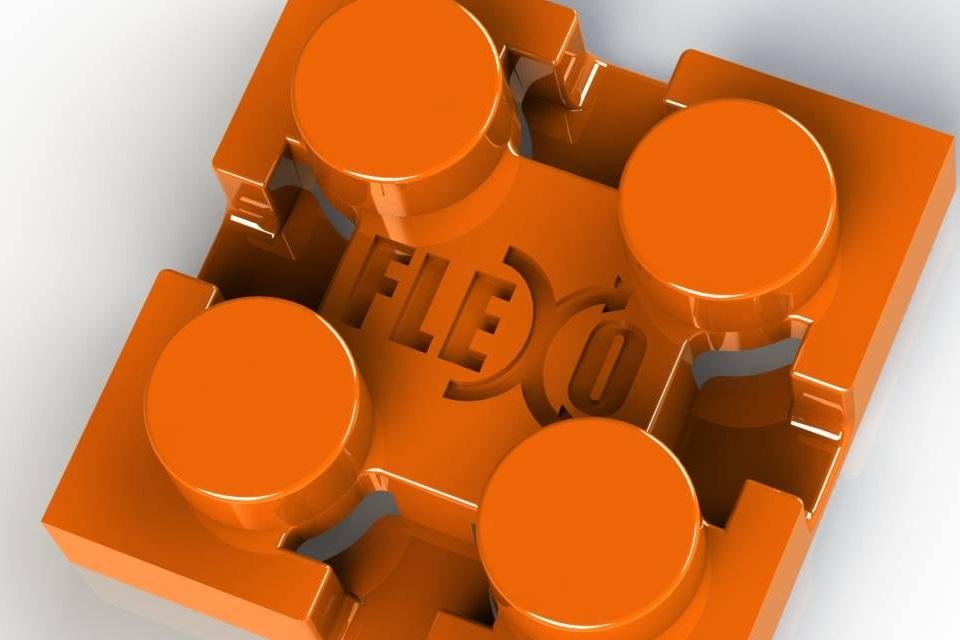 Imagem de Blocos de montar flexíveis prometem revolucionar os conceitos de LEGO no tecmundo