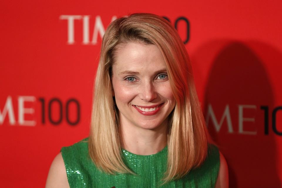 Imagem de Ah, é? Ex-funcionário do Yahoo! acusa CEO da empresa de discriminar homens no tecmundo