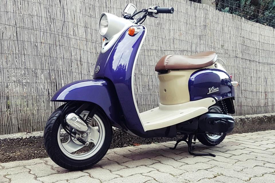 Imagem de Rivais, não inimigos: Honda e Yamaha fecham parceria no mercado de scooters no tecmundo