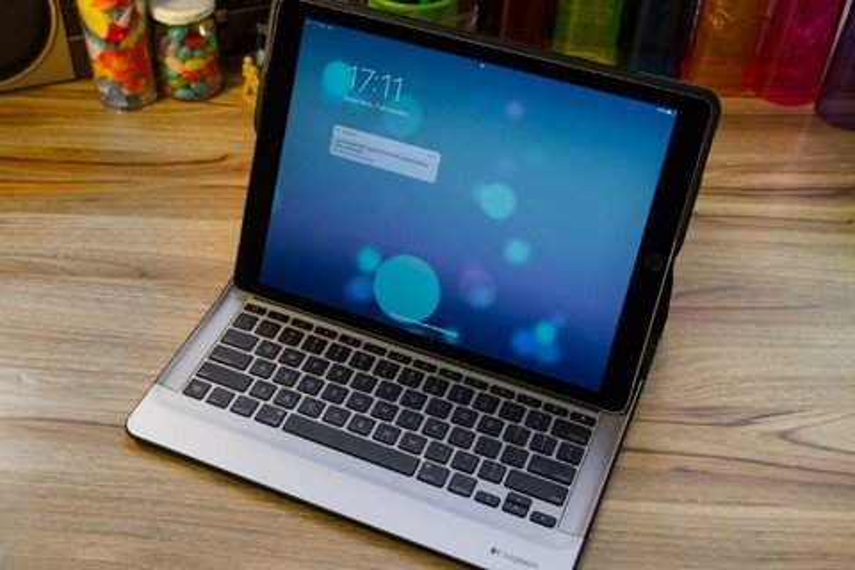 Imagem de Melhor que o original? Testamos o teclado Logitech CREATE para iPad Pro no tecmundo