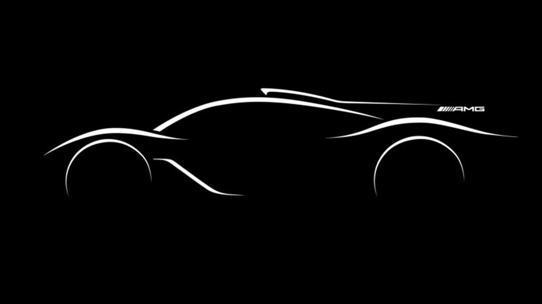 Imagem de Mercedes-AMG produzirá um hipercarro com motor de F1 no tecmundo