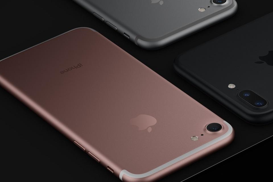 Imagem de Apple continua bem rica, mas tem primeira queda anual na receita desde 2001 no tecmundo