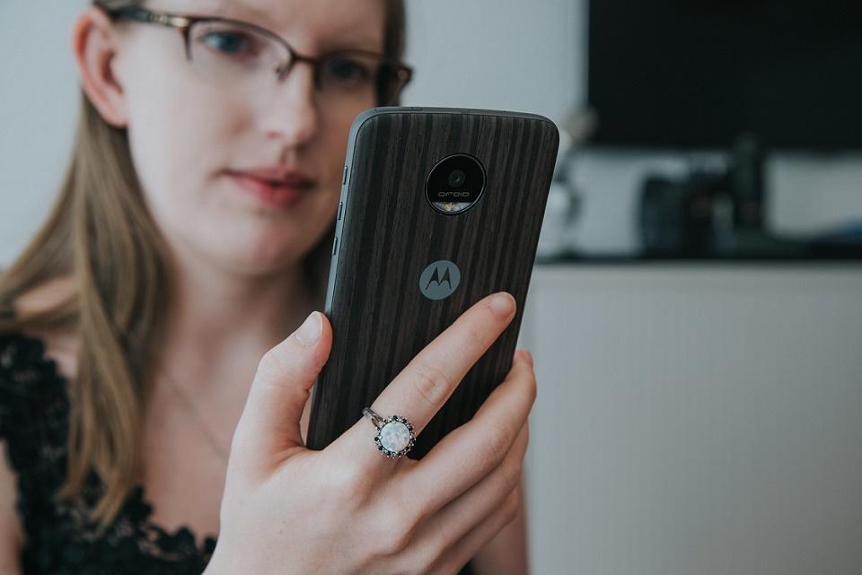 Imagem de Bateria monstra: vazam fotos e especificações do novo Moto M no tecmundo
