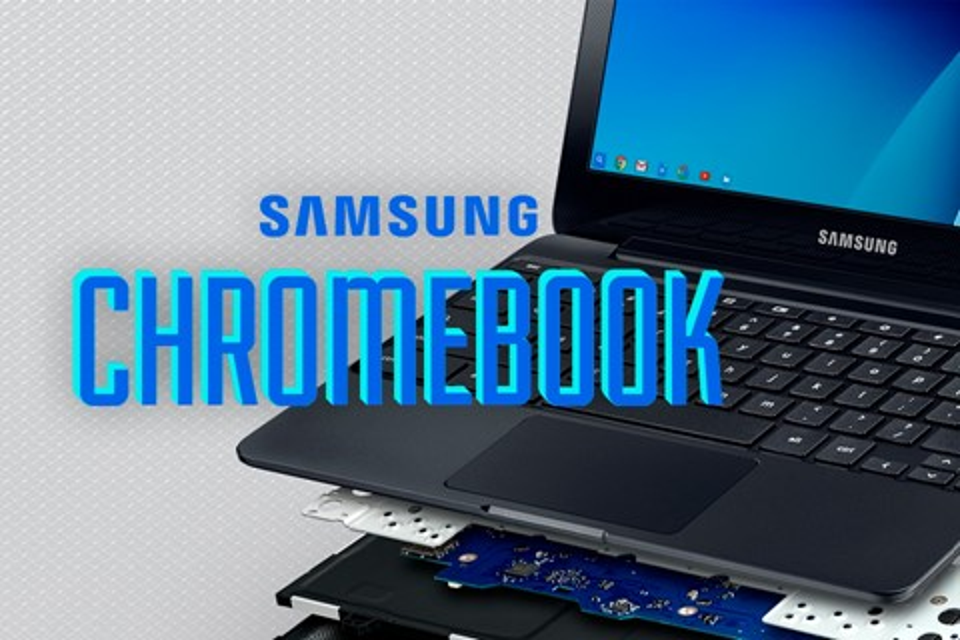Imagem de Conheça o Samsung Chromebook 3: novo, leve, prático e seguro no tecmundo