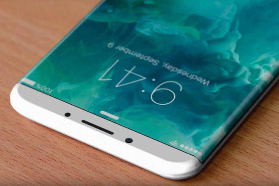 Imagem de Conceito incrível do Apple iPhone 8 indica o que veremos em 2017 [vídeo] no tecmundo