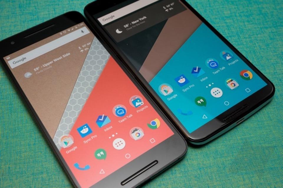 Imagem de Você já pode experimentar o Android 7.1 Nougat através do CyanogenMod 14.1 no tecmundo