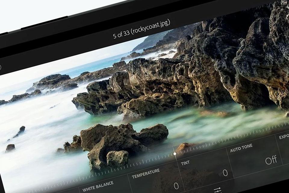 Imagem de Ficou mais fácil editar imagens RAW direto da câmera em um aparelho Android no tecmundo
