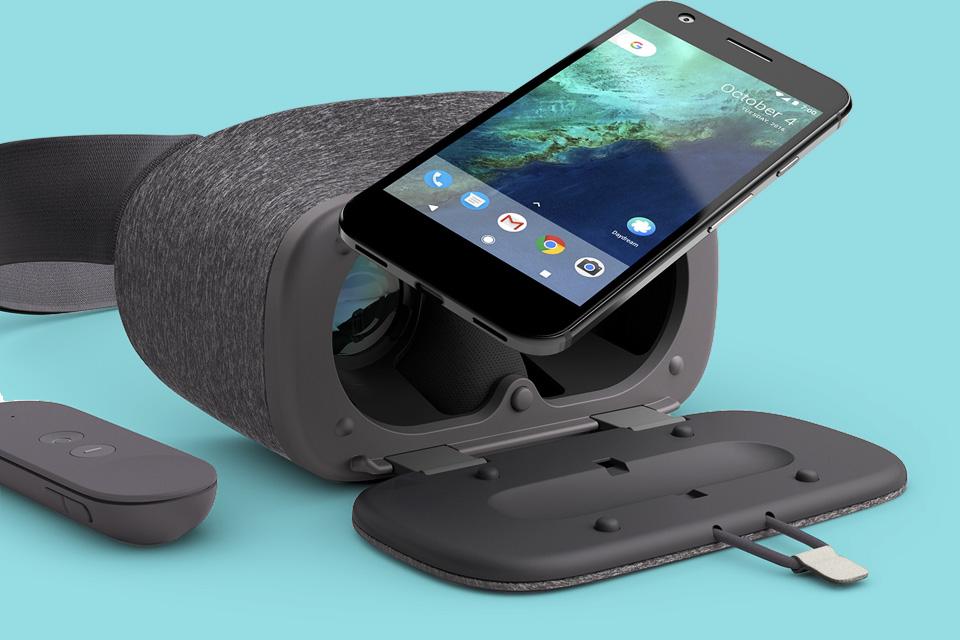 Imagem de Confira: imprensa internacional está rasgando elogios ao Google Daydream VR no tecmundo