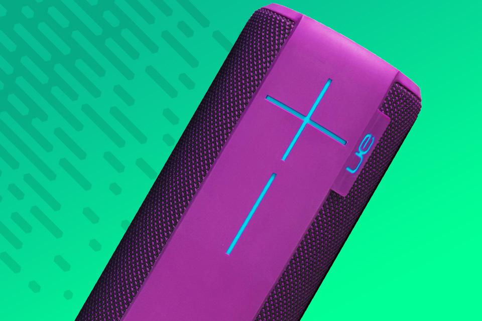 Imagem de Review: caixa de som Bluetooth UE Megaboom no tecmundo