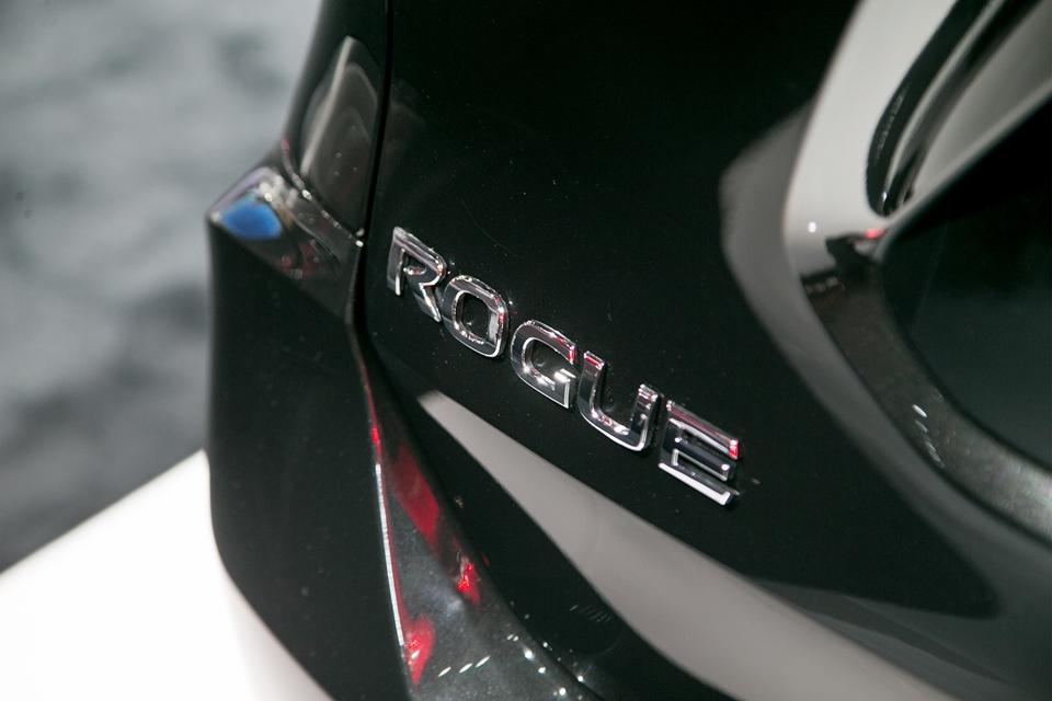 Imagem de Para os Rebeldes: Nissan faz edição especial da Rogue para fãs de Star Wars no tecmundo