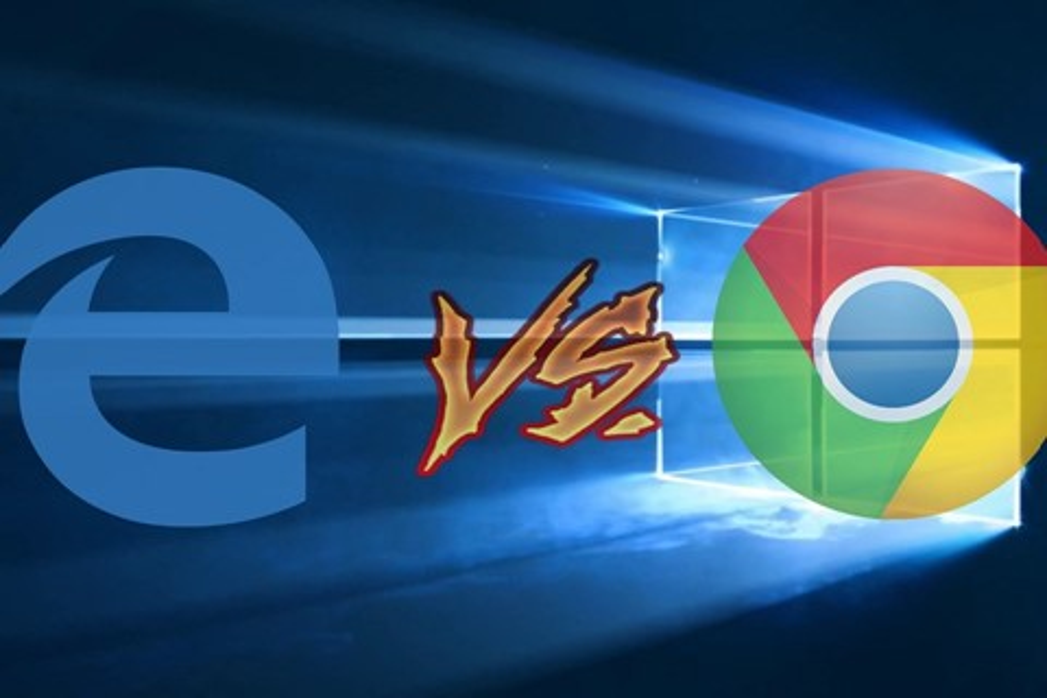 Imagem de Windows 10 malandro avisa que Edge é melhor para usuários de Chrome/Firefox no tecmundo
