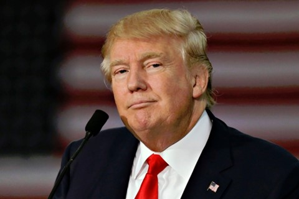 Imagem de Internet nos EUA pode piorar em breve e a culpa é do Donald Trump no tecmundo