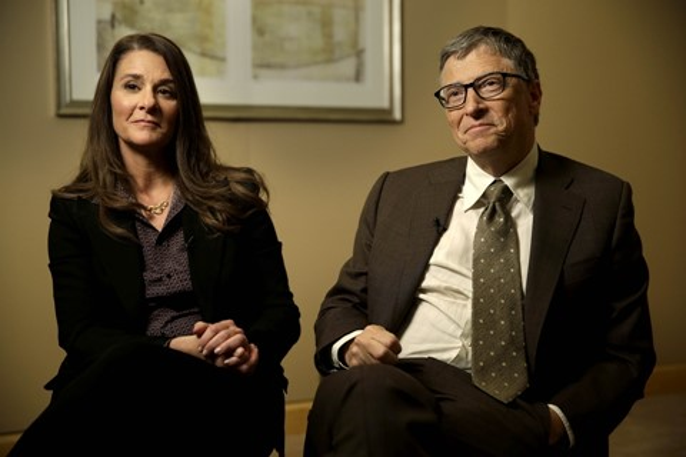 Imagem de Bill Gates é premiado por Obama com maior condecoração civil dos EUA no tecmundo