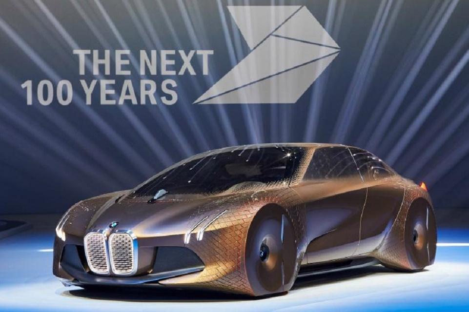 Imagem de CEO da BMW: carro elétrico não é o suficiente, ele precisa ser autônomo no tecmundo