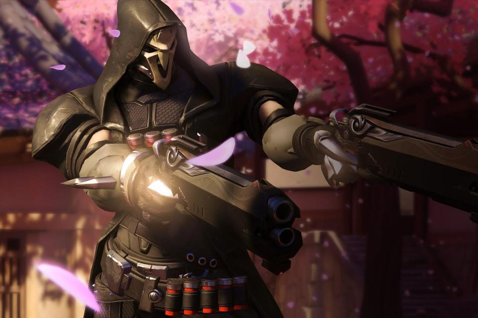 Imagem de Jogador atinge nível 1800 em Overwatch com a borda mais estilosa do game no tecmundo