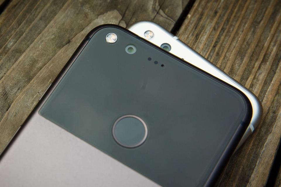 Imagem de Smartphone da Google pode render US$ 3,8 bilhões em 2017, dizem analistas no tecmundo