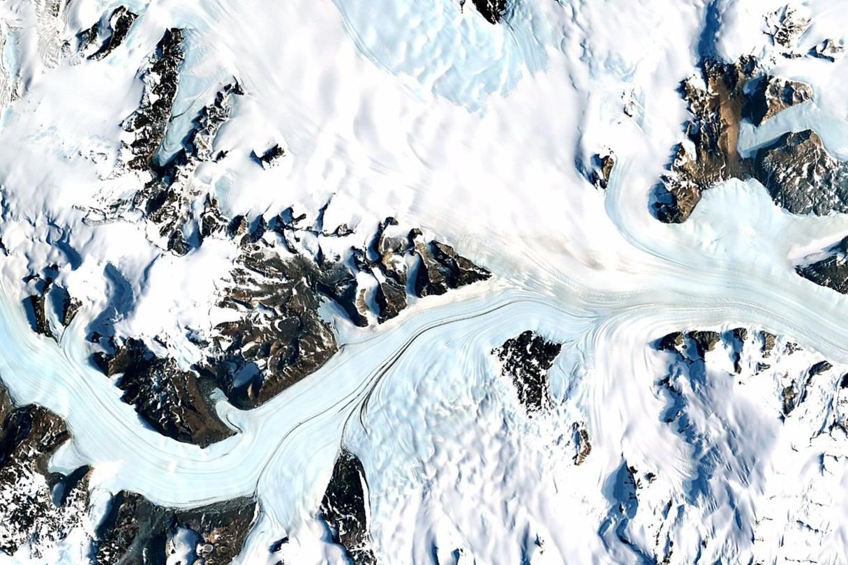Imagem de Esses timelapses do Google Earth são de impressionar qualquer um no tecmundo
