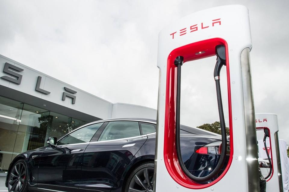 Imagem de Tempo de recarga: um desafio que assombra a indústria de carros elétricos no tecmundo