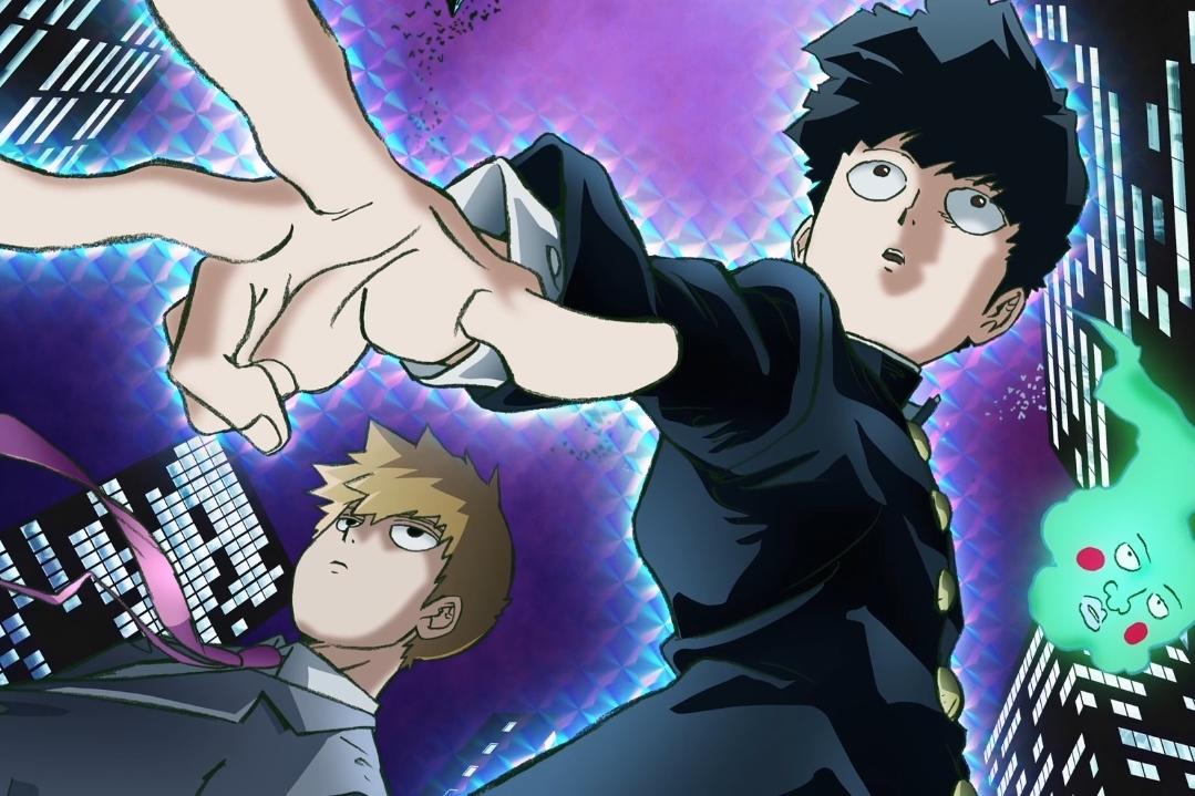 Imagem de 20 animes incríveis para ver no Crunchyroll no tecmundo