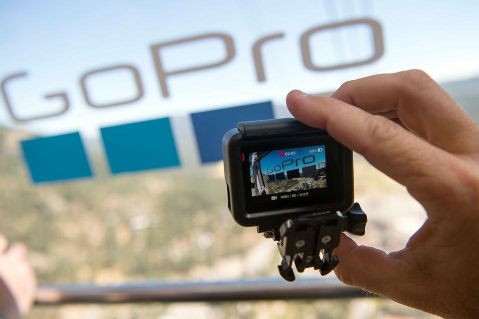 Imagem de GoPro corta 15% de seus funcionários e fecha divisão de entretenimento no tecmundo