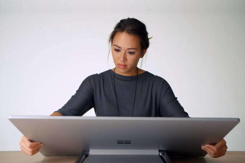 Imagem de Especialistas dissecam o poderoso Microsoft Surface Studio no tecmundo