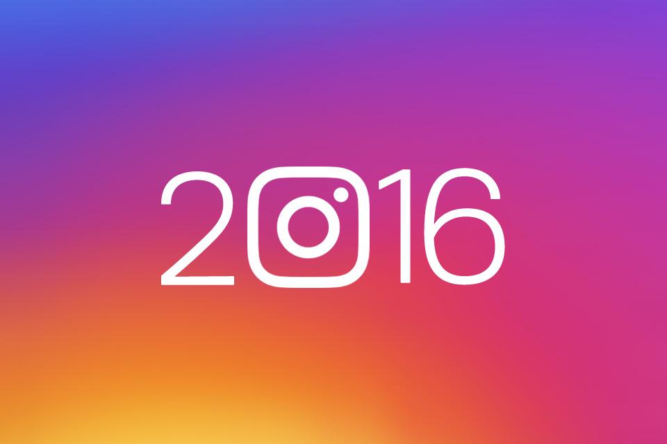 Imagem de Retrospectiva Instagram! O que aconteceu na rede social em 2016 no tecmundo